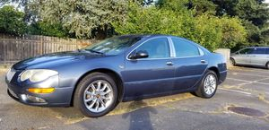 2003 Chrysler 300 for Sale in Tacoma, WA
