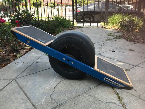 OneWheel V1 for Sale in Los Angeles, CA - OfferUp