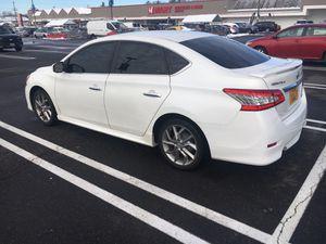 2013 Nissan Sentra for Sale in Manassas, VA