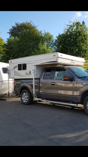 New and Used Truck camper for Sale in Seattle, WA - OfferUp