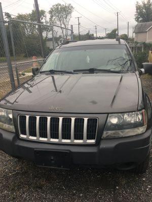 Jeep grand Cherokee for Sale in Oxon Hill, MD