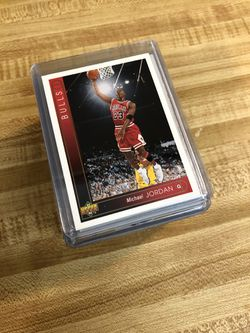 Michael Jordan  41 Cards Of The Goat Great Price $150 Pick Up $180 Shipped Through Pay Pal Or Venmo  Thumbnail