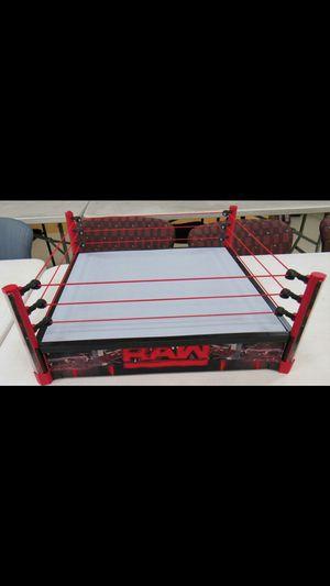 wwe raw ring for Sale in Orlando, FL