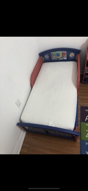 Toddler Bed for Sale in Hialeah, FL