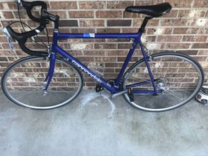 Cannondale 58cm roadbike for Sale in Chapel Hill, NC
