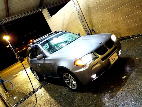 Lowered 2006 Bmw X3 For Sale In Castro Valley CA