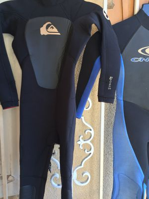 Surfbaords and wetsuits xl l m s and kids sizes for Sale in Westminster, CA