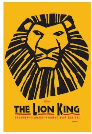 Lion King Tickets!! for Sale in Las Vegas, NV