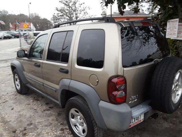 05 jeep liberty diesel problems
