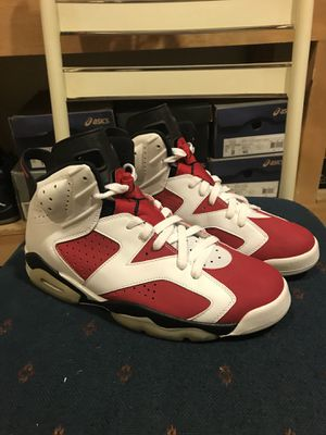 Sz 10 CDP carmine no trade for Sale in Colesville, MD