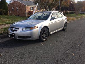 2005 Acura TL for Sale in Sterling, VA