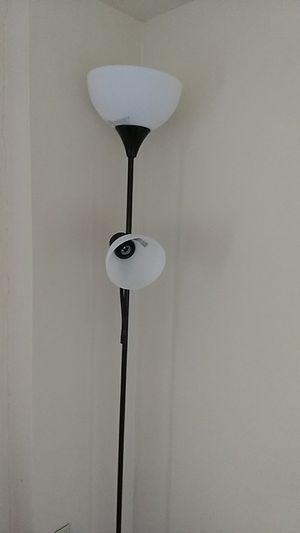 Lamp 2 lights for Sale in McLean, VA