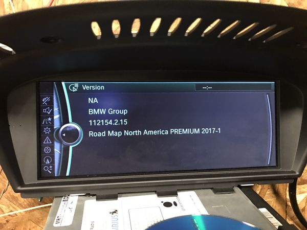 bmw navi navigation software map update hardware update. Black Bedroom Furniture Sets. Home Design Ideas