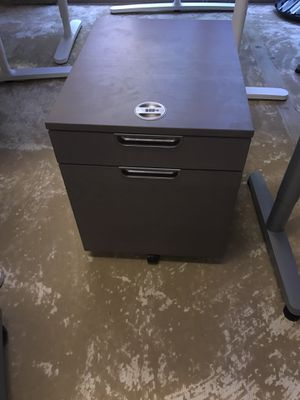 Filing cabinet with security code for Sale in Rockville, MD