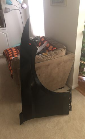 2015-17 Mustang fenders (both passenger and driver side) for Sale in Germantown, MD