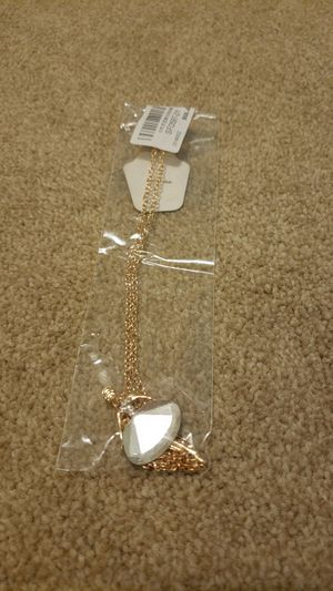 Ballerina necklace for Sale in Manassas, VA