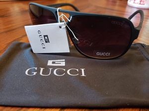 72a3381e7e6 Gucci Sunglasses for Sale in Euclid