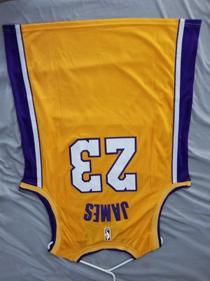 37fe5d74dc01 New and Used Lakers jersey for Sale in Tolleson