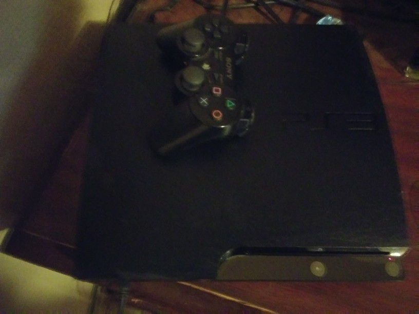 Play station 3 60obo