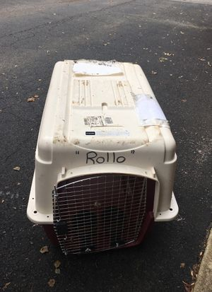 Dog or big cat kennel for Sale in Fairfax, VA