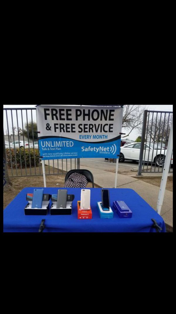 Safetynet Wireless for Sale in Fresno, CA - OfferUp