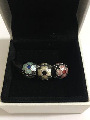 Pandora charms for Sale in Alexandria, VA