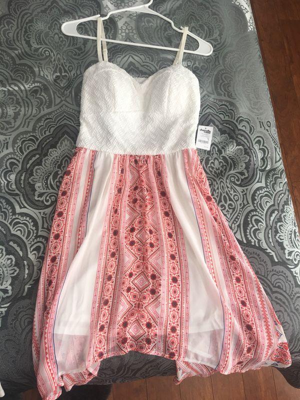 4df0c83dcc Charlotte Russe Sundress Medium for Sale in La Vergne