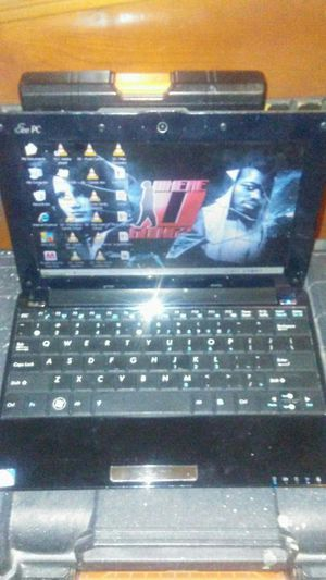 Eee PC Mini laptop with charger for Sale in Los Angeles, CA
