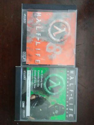 Half Life PC games for Sale in Washington, DC