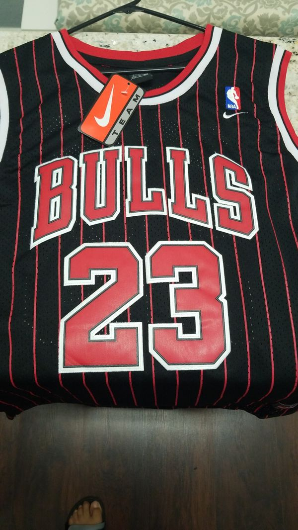 outlet store 2072c 47c76 Brand NEW Michael Jordan Jersey XL for Sale in Channelview, TX - OfferUp