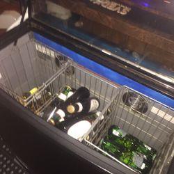 Refrigeration Chest Thumbnail