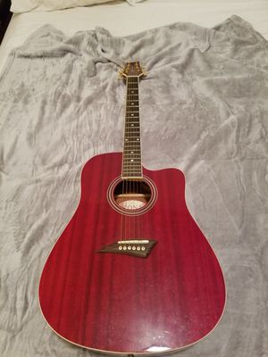 Kona Acoustic Guitar for Sale in Winter Park, FL