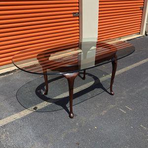 Beautiful Dining Table for Sale in Lake Ridge, VA
