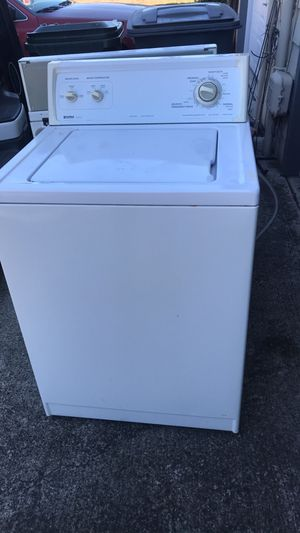 New and Used Washer dryer for Sale in Tacoma, WA - OfferUp