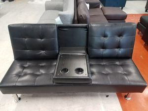 Leather Futons For In Garland Tx