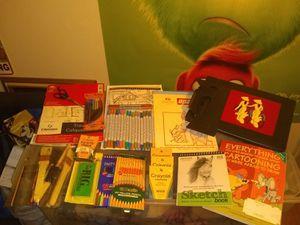 Art supplies for Sale in Sylmar, CA