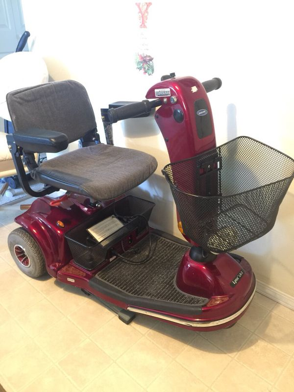 Electric wheelchair for Sale in Liberty Lake, WA - OfferUp