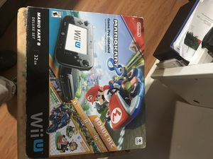 For sale Wii U for Sale in Takoma Park, MD