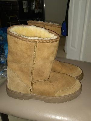 Ugg Boots 7 for Sale in Alexandria, VA
