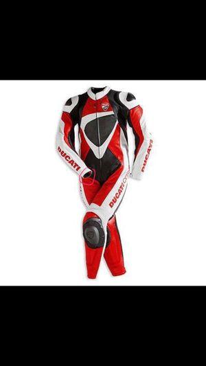 Custom made motor bike suits. for Sale in Alexandria, VA