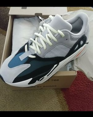 """Yeezy Boost 700 """"grey"""" for Sale in Lincolnia, VA"""