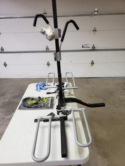 Swagman XTC 2 Folding Bike Rack Thumbnail