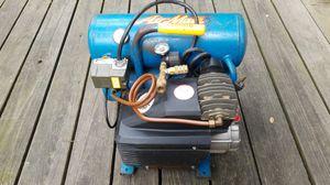 Emglo air compressor for Sale in Fairfax, VA