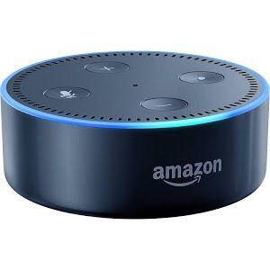 Echo Dot (2nd generation - smart speaker with Alexa - Black) brand new for Sale in Orlando, FL