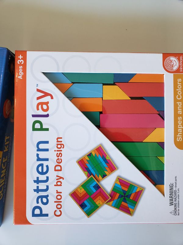Pattern Play For Sale In Fremont Ca Offerup