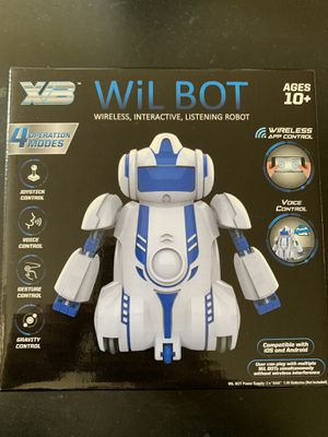 WiL Bot for Sale in San Jose, CA - OfferUp