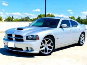 Photo Driver Multi-Adjustable Power Seat06 Dodge Charger