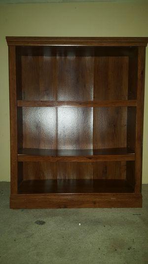 Antique Wooden Bookshelf For Sale In Huntsville AL