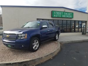 2013 Chevy Avalanche for Sale in Denver, CO