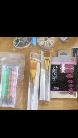 Nail supplies ( read post) Thumbnail
